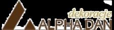 logo Alpha Dan dekoracje